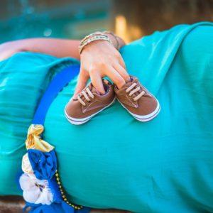 Grossesse-chant prenatal-femme enceinte