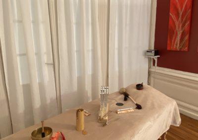 instruments sonotherapie
